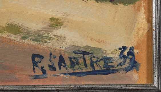 Sartre, René: the village square in the sunshine - photo 3