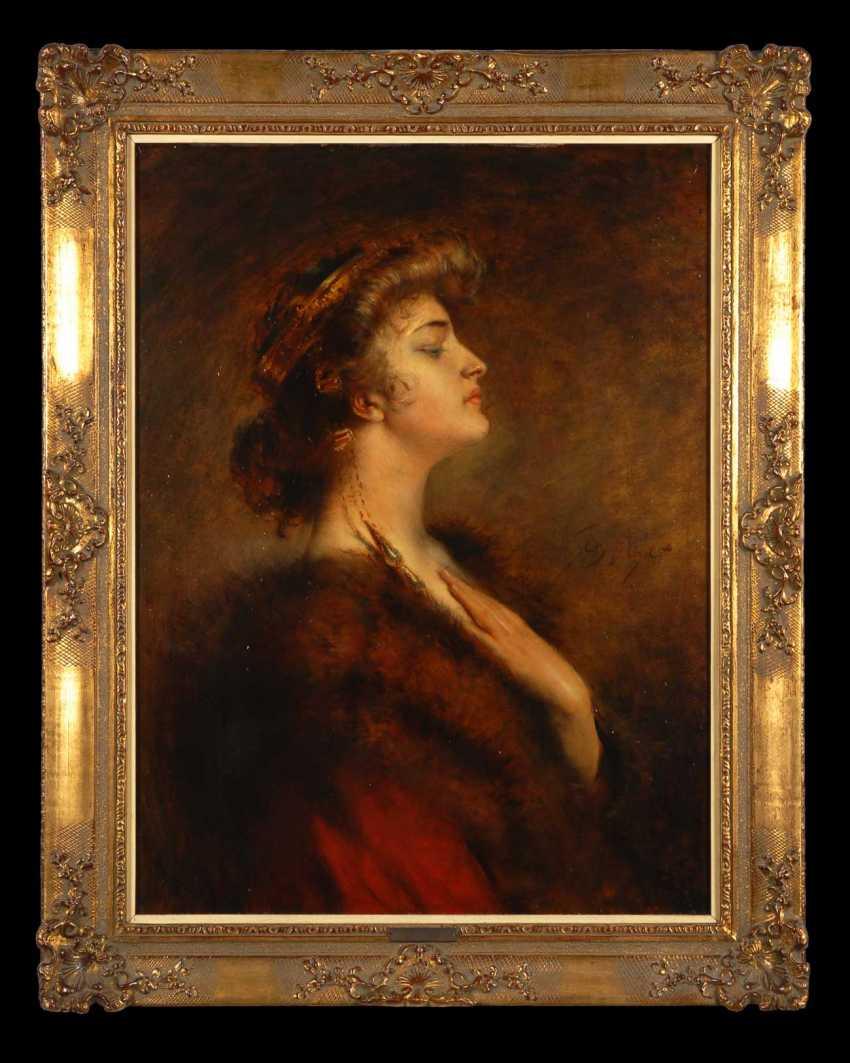 Schmutzler, Leopold: portrait of an eleg - photo 3