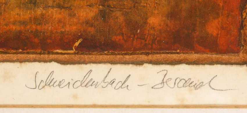 Cut Bach-Berand, Brigitte: Without Ti - photo 3