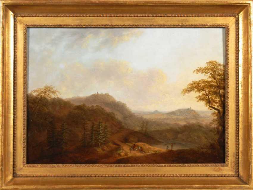 Beautiful, Johann Gottlieb: The Three - photo 2
