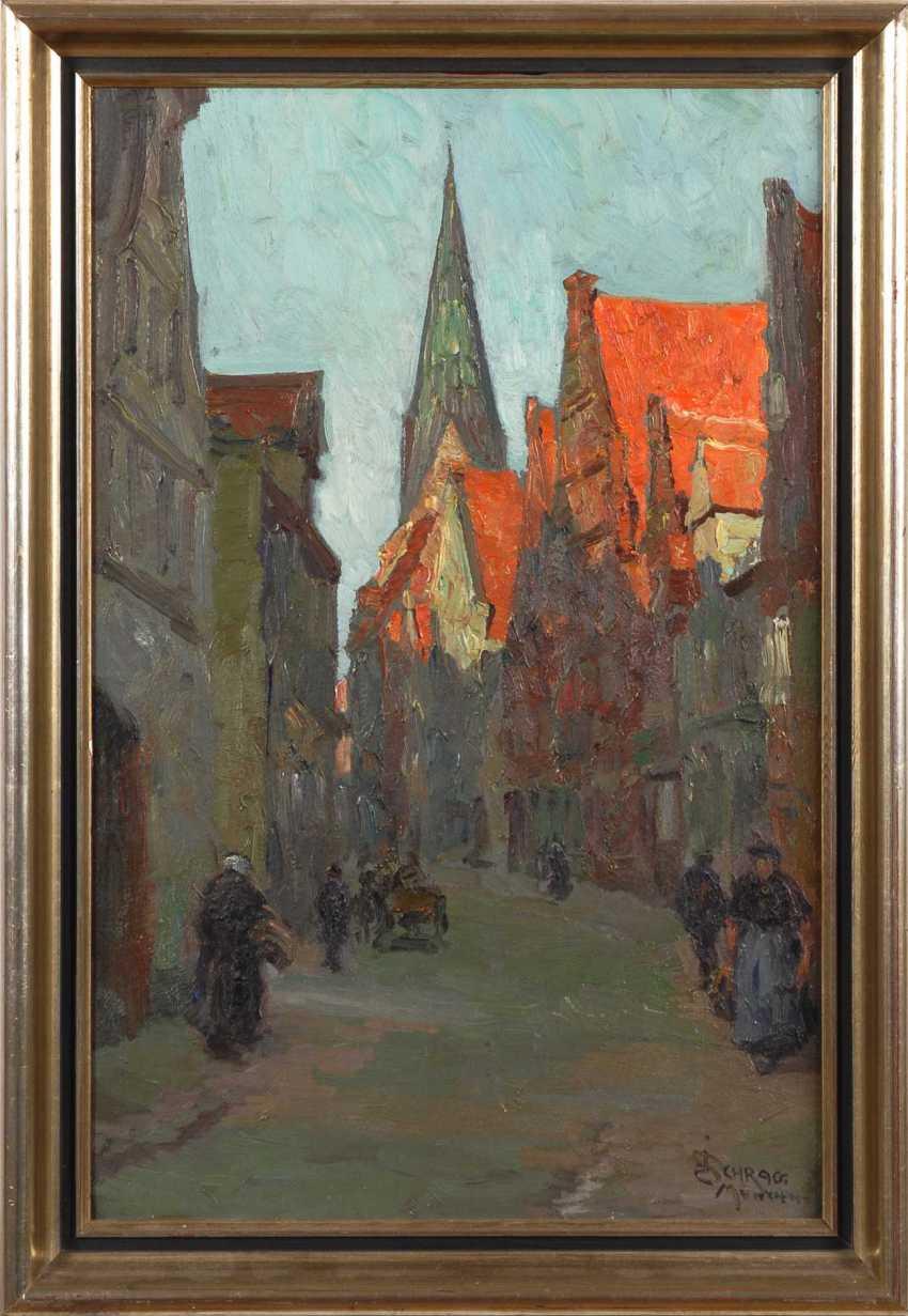 Schrag, Julius: HeiliGelbgoldeiststraße in Lü - photo 2
