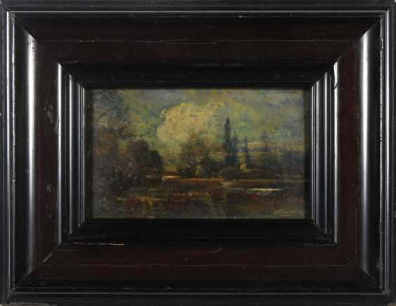 Schreder, Charles: Landscape. - photo 2