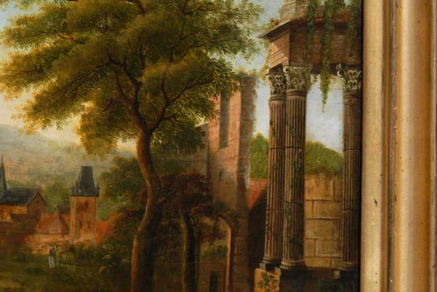 Schütz, Christian Georg attributed to: - photo 4