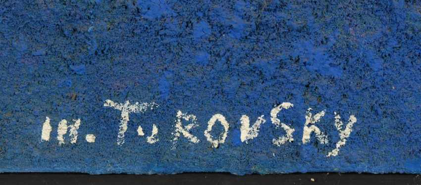 Turovsky, M.: The blue bird. - photo 4