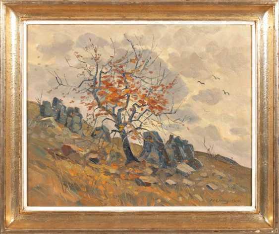 Umgelter, Hermann Ludwig: Rocky Slope - photo 2