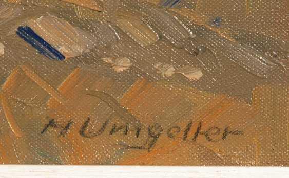 Umgelter, Hermann Ludwig: Rocky Slope - photo 3