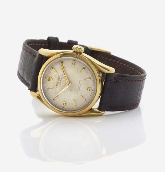 Watch . Switzerland, Geneva, 1962-1963, ROLEX, model length: SUPER OYSTER, BOMBAY, special Edition, SERPICO Y LAINO, Caracas - photo 1