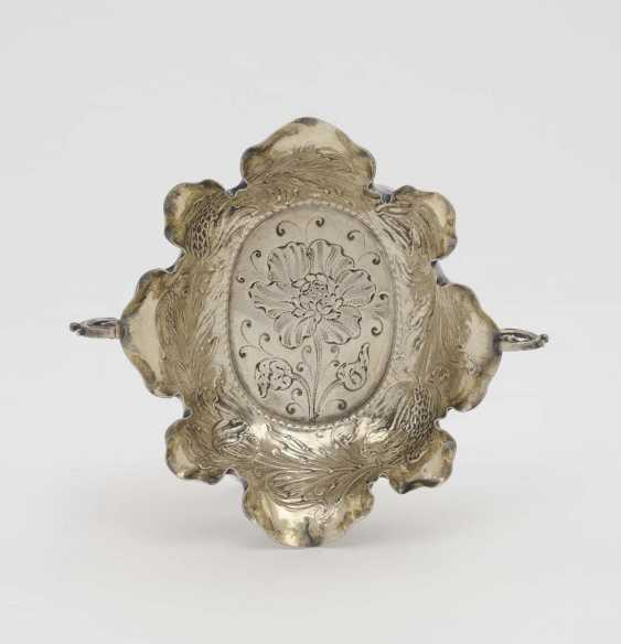 Nuremberg, 1661 - 1664, Jerome Peller . Fruit bowl - photo 1