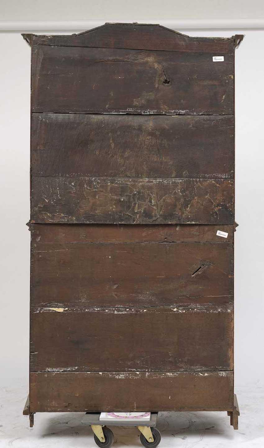 Aachen/Liege, 18. Century . Essay showcase - photo 2