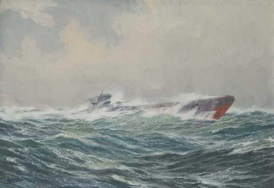 Bock, Adolf. Das U-Boot ''U 46'' - photo 1