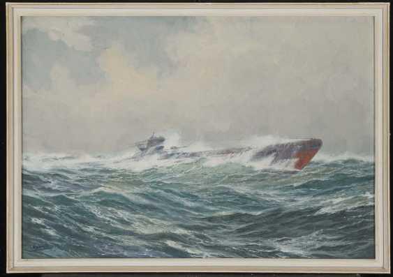Bock, Adolf. Das U-Boot ''U 46'' - photo 2