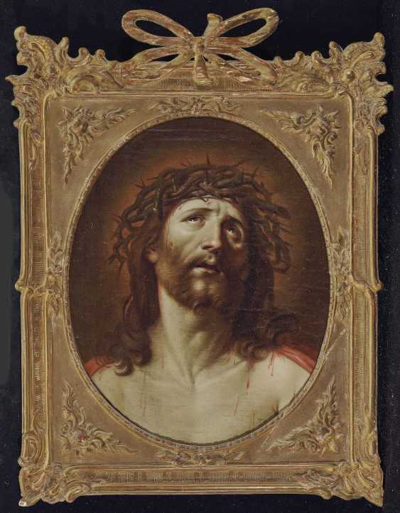 Reni, Guido, Successor. Christ with the crown of thorns - photo 2