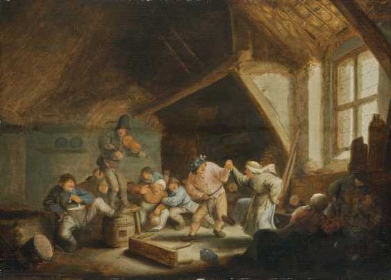 Ostade, Adriaen van. Peasant wedding - photo 1
