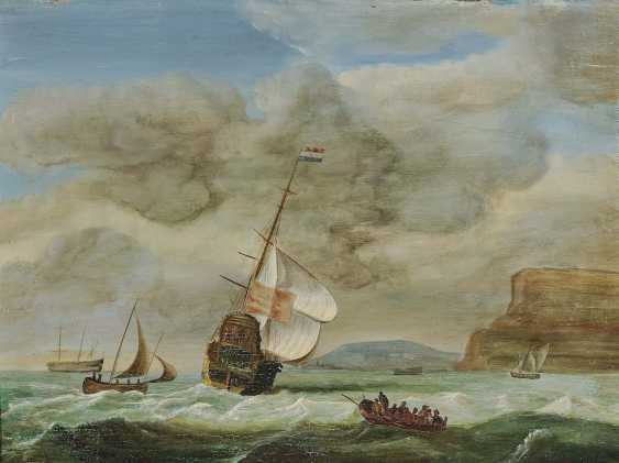 NETHERLANDS 17./18. Century. Marine - photo 1
