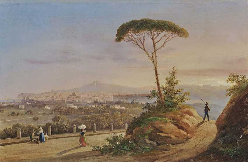 UNKNOWN. Views of Naples - photo 1