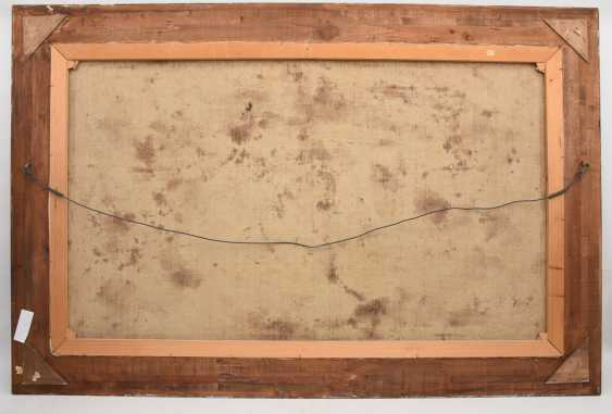 "AUTOGRAPH-PICTURE ""STUTTGART BALLET"", behind glass framed, signed,1990 - photo 6"
