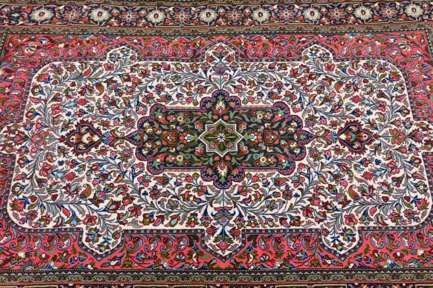 CARPET 5, wool, Orient 20. Century - photo 2