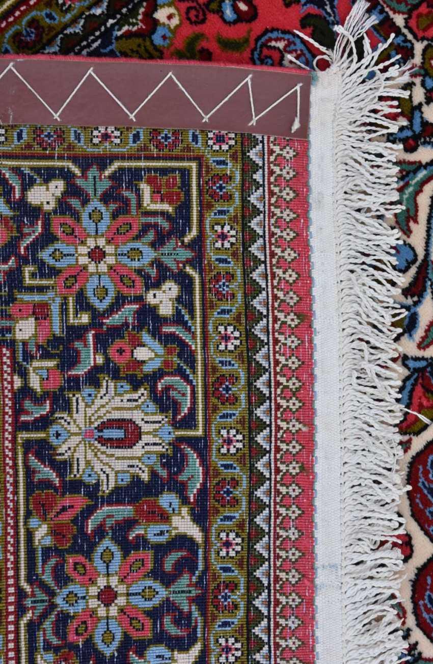 CARPET 5, wool, Orient 20. Century - photo 4