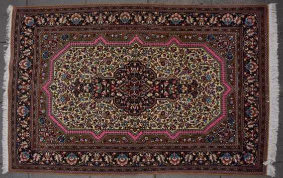 CARPET 6, wool, Kurdistan a 20. Century - photo 1