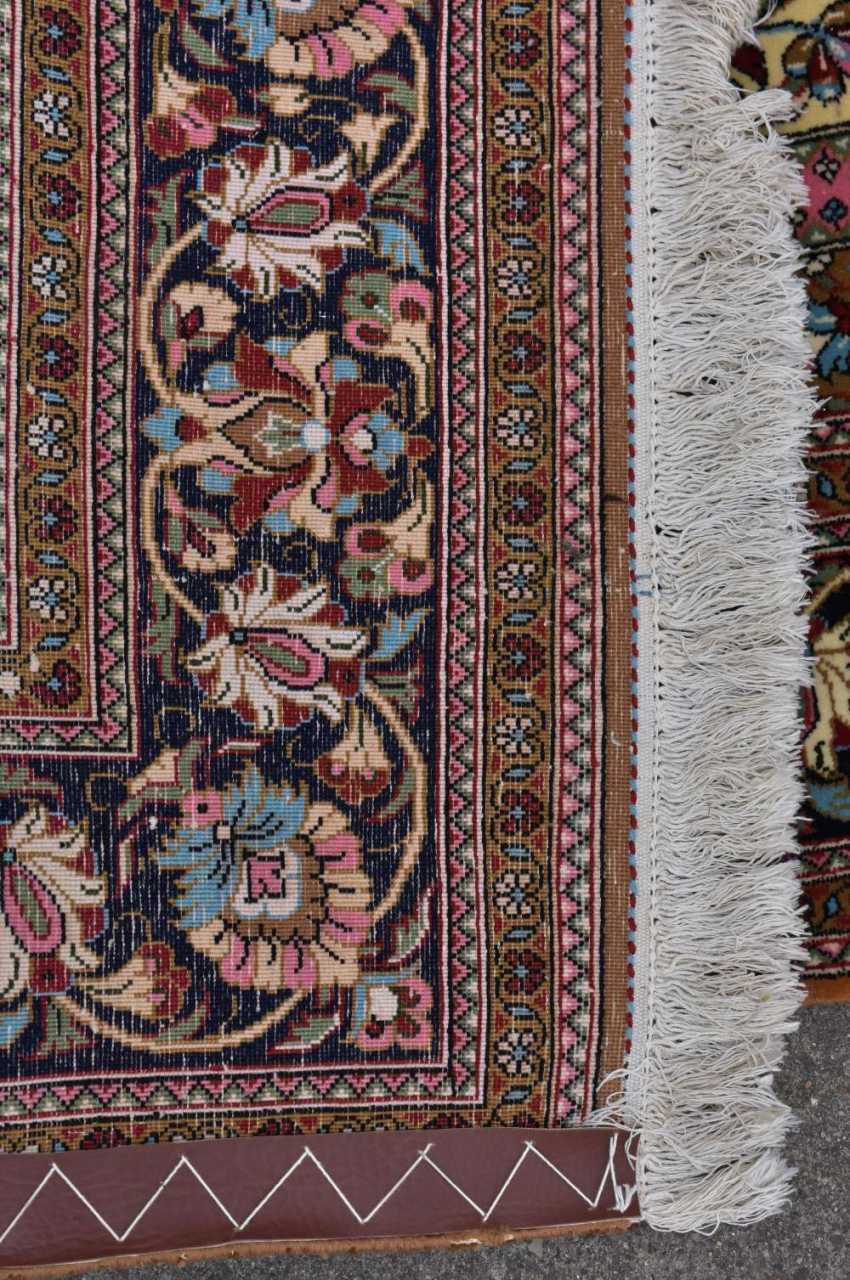 CARPET 6, wool, Kurdistan a 20. Century - photo 2