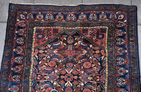 RUNNER RUG,wool, Northwest Persia, 1940 - photo 7