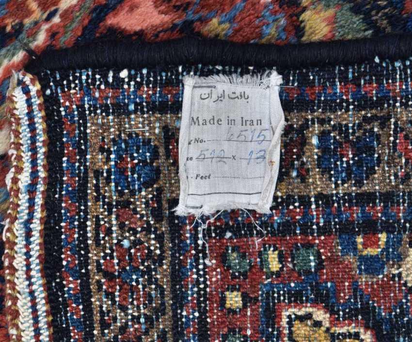 RUNNER RUG,wool, Northwest Persia, 1940 - photo 8