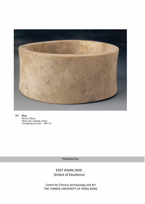 A UP TO A WALL THICKNESS OF ONLY 1 MM HOLLOWED-OUT BANGLE BRACELET ZHUO - photo 5