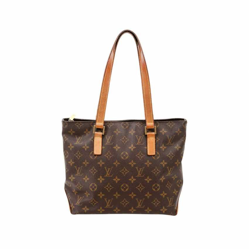 ee2410aa0ee30 Lot 126. LOUIS VUITTON shoulder bag