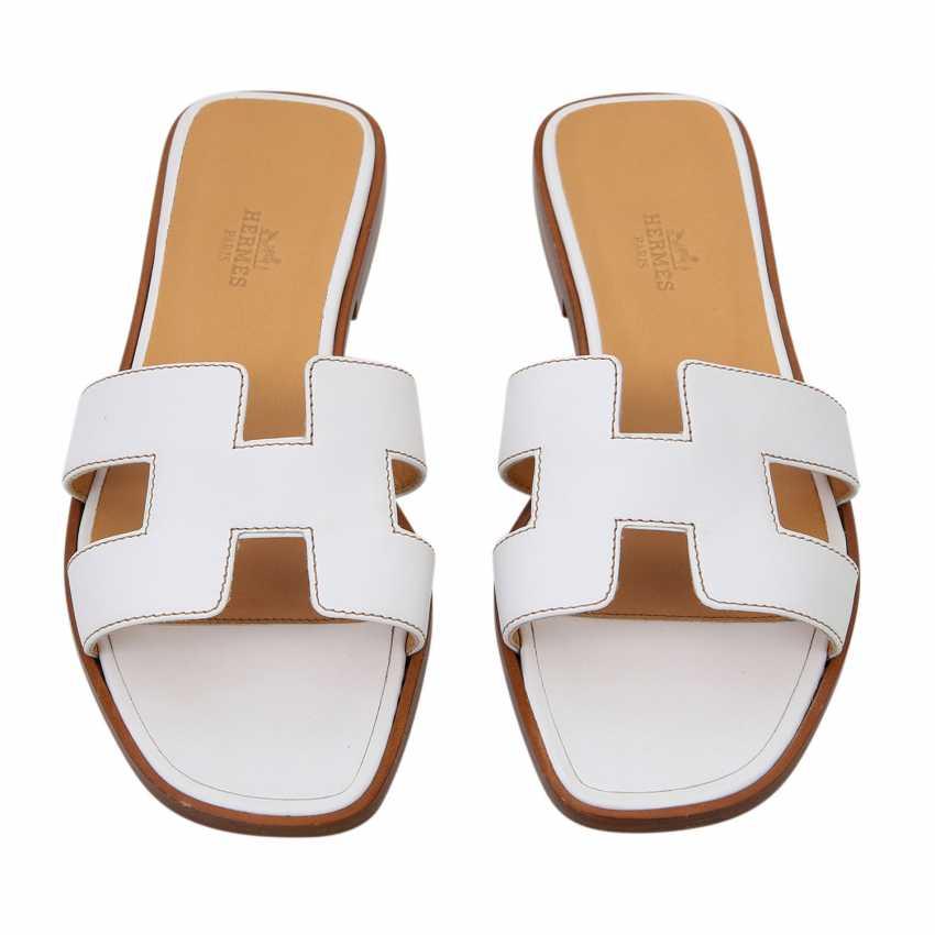 hermes sandalen