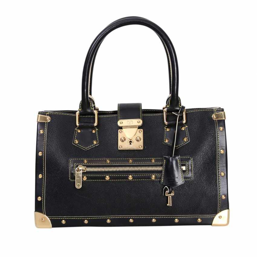 b359963d5d1c9 Lot 94. LOUIS VUITTON handle bag