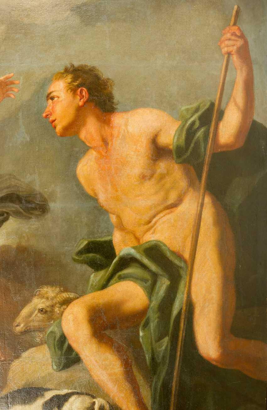 Francesco Solimena (1657-1747)-attributed