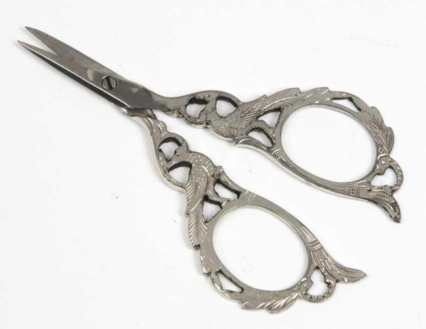торговое старые ножницы картинки тем, как отправиться