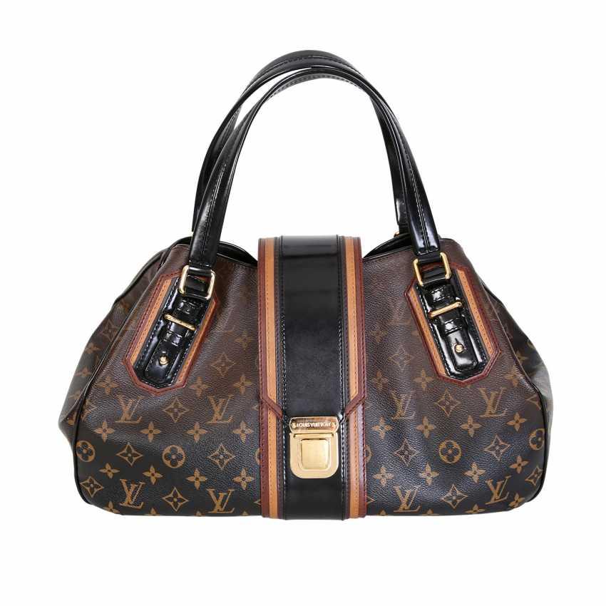 b45d23031781 Lot 95. LOUIS VUITTON handle bag