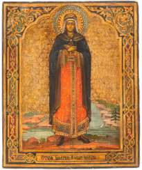 ICON OF ST. OLGA