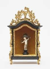 Christ child. South Germany, around 1700