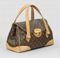 Beverly GM handbag from Louis Vuitton