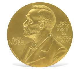 The IVF Nobel Medal