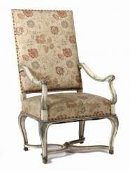 Baroque armchair 18th century