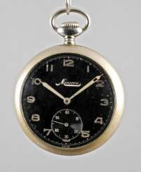 Wehrmacht Service Pocket Watch