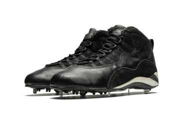 Air Jordan 10 Baseball Cleat, Sample