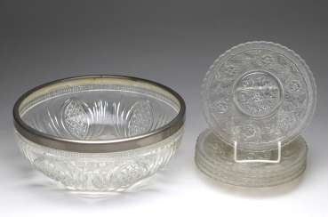 Set the glass plate in order to 1920, among other things,