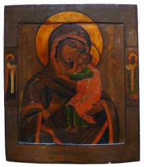 Icon `` Mother of God Tolgskaya ''