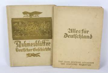 2 Collecting Pictures Of Albums, Germany