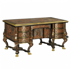 Table Louis XIV France 1880