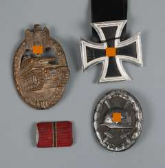 Four insignia NS-time