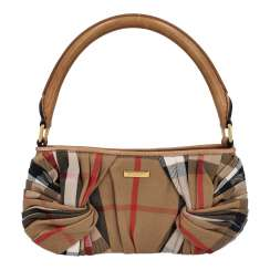 BURBERRY shoulder bag.