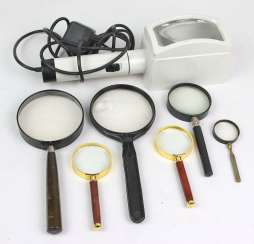 Items Magnifying Glass