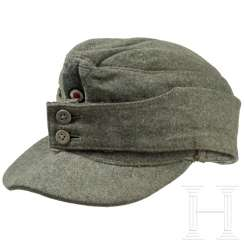 Field cap M 43 for enlisted men / NCOs of the army