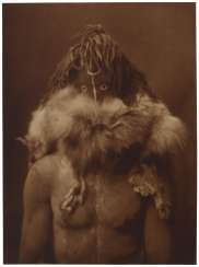 EDWARD SHERIFF CURTIS (1858–1952)