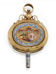 Pocketwatch-Key